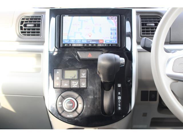 X SAII ワンオーナー 車検整備付き スマアシ 片側パワースライドドア 4WD ナビ ワンセグ  夏冬タイヤ付(26枚目)