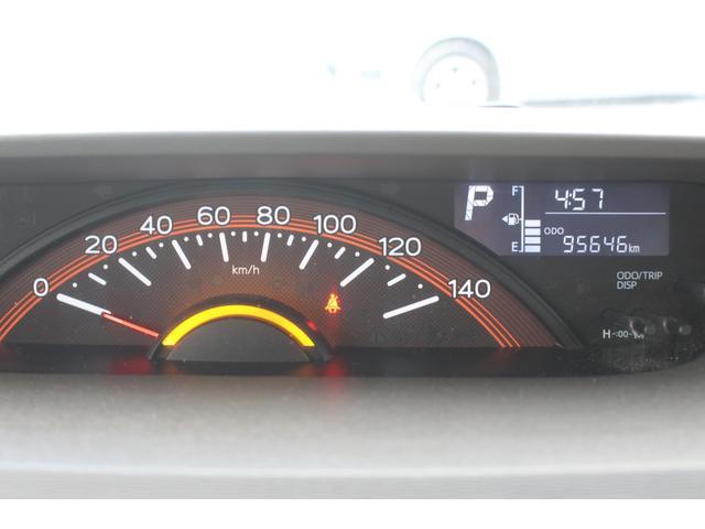 X SAII ワンオーナー 車検整備付き スマアシ 片側パワースライドドア 4WD ナビ ワンセグ  夏冬タイヤ付(32枚目)