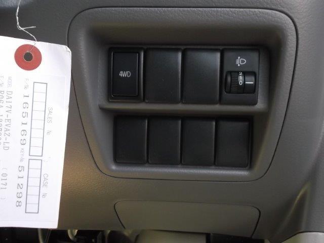 スズキ エブリイ PAリミテッド 4WD Wエアバック ABS