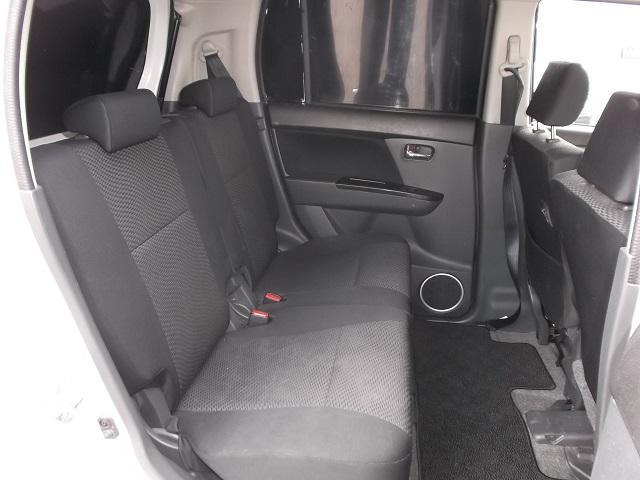 X 4WD シートヒーター(4枚目)