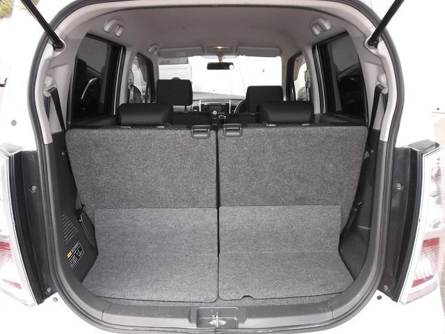X 4WD シートヒーター(5枚目)
