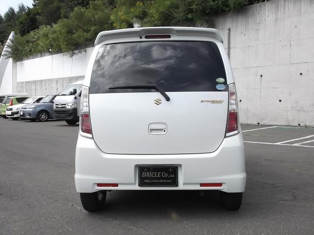 X 4WD シートヒーター(11枚目)