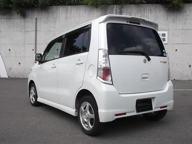 X 4WD シートヒーター(15枚目)