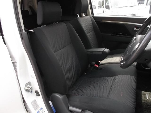 X 4WD シートヒーター(16枚目)
