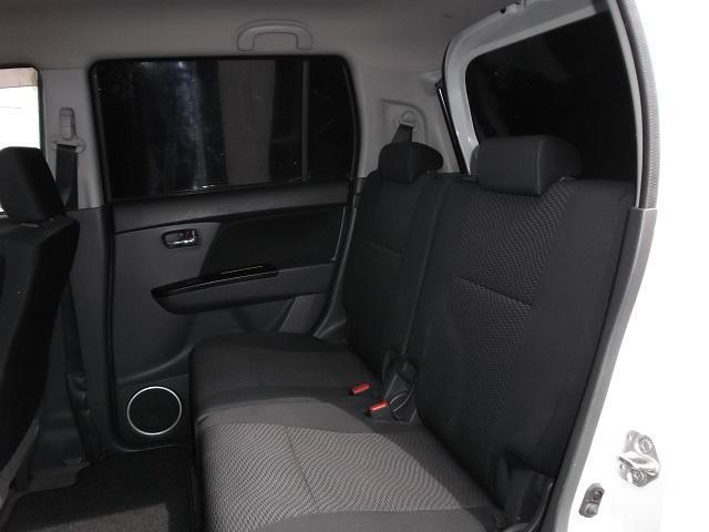X 4WD シートヒーター(17枚目)