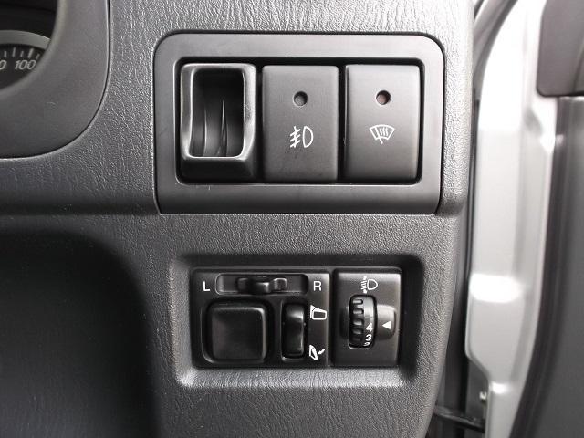 スズキ ジムニーシエラ 1.3 4WD シートヒーター ETC キーレス