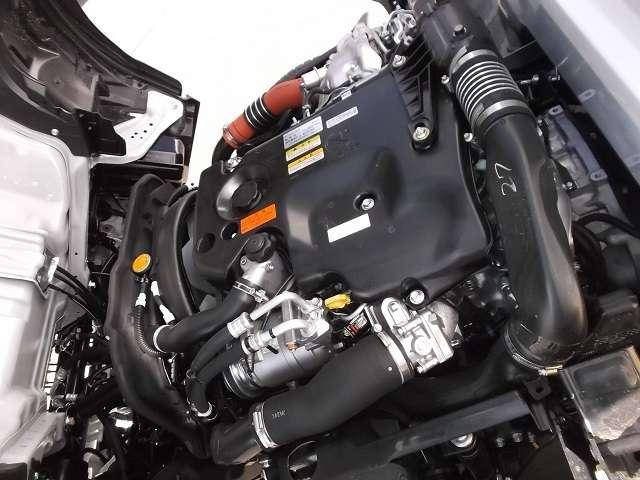 フルフラットロー 4WD ディーゼルターボ ダンプ(9枚目)
