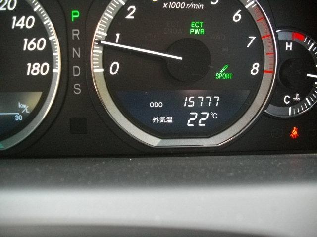 トヨタ クラウンマジェスタ Cタイプi-Four 4WD HDDナビ HID