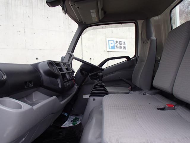 4.0DT ワイドロング高床 4WD 2t平ボディ ETC(11枚目)