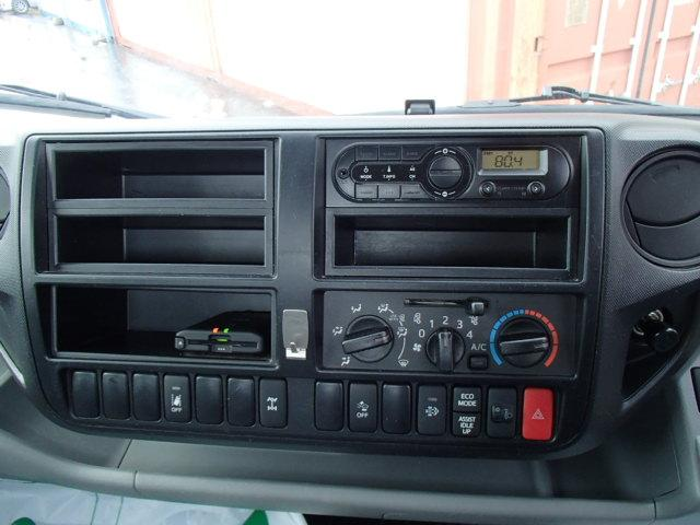 4.0DT ワイドロング高床 4WD 2t平ボディ ETC(15枚目)