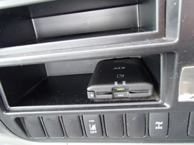 4.0DT ワイドロング高床 4WD 2t平ボディ ETC(16枚目)