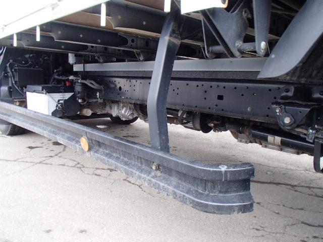 4.0DT ワイドロング高床 4WD 2t平ボディ ETC(20枚目)