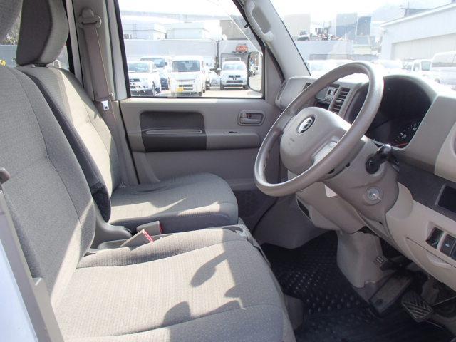 PC ハイルーフ 4WD AT車 盗難防止装置 キーレス(9枚目)