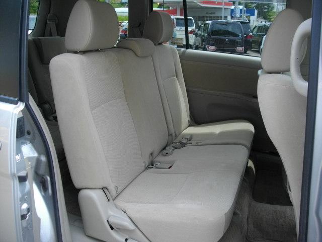 L 4WD リヤヒーター ETC 片側Pドア(6枚目)