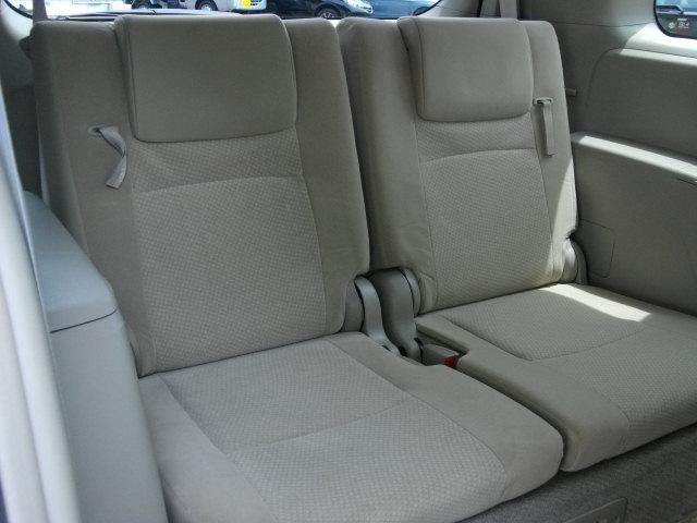 L 4WD リヤヒーター ETC 片側Pドア(7枚目)