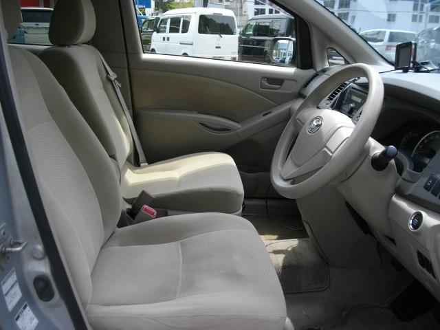 L 4WD リヤヒーター ETC 片側Pドア(9枚目)