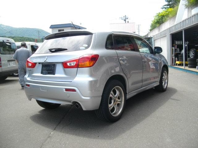 「三菱」「RVR」「SUV・クロカン」「北海道」の中古車2