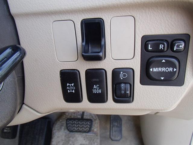 240i タイプG 4WD HDDナビ HID Bカメラ(15枚目)