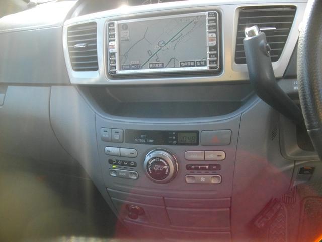 Z 煌 4WD 両側Pドア ETC HDDナビ Bカメラ(13枚目)