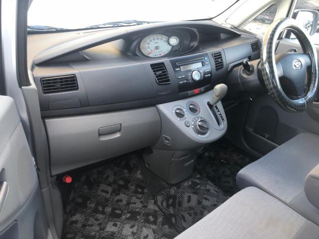 ダイハツ ムーヴ L 4WD 1年保証付き