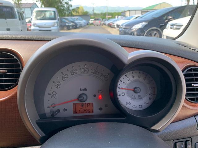 「ダイハツ」「ミラジーノ」「軽自動車」「北海道」の中古車18