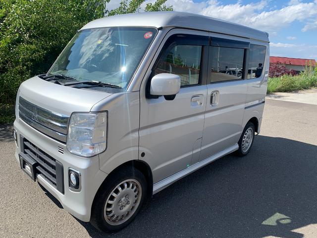 「三菱」「タウンボックス」「コンパクトカー」「北海道」の中古車4