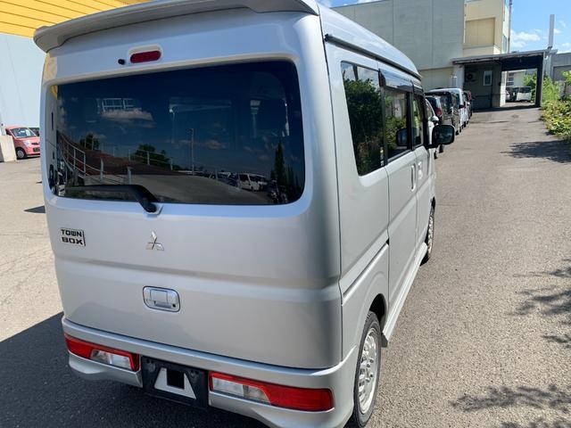 「三菱」「タウンボックス」「コンパクトカー」「北海道」の中古車6
