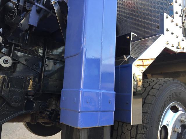 「その他」「スーパーグレート」「トラック」「北海道」の中古車26