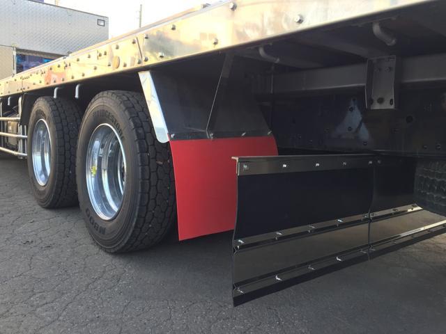 「その他」「スーパーグレート」「トラック」「北海道」の中古車52