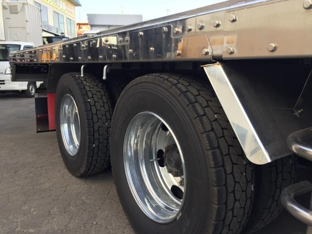 「その他」「スーパーグレート」「トラック」「北海道」の中古車53