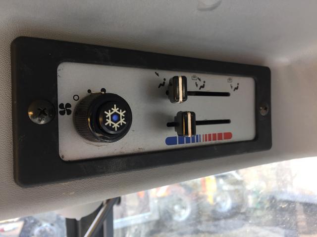 イセキ 中古 トラクター T125F(17枚目)
