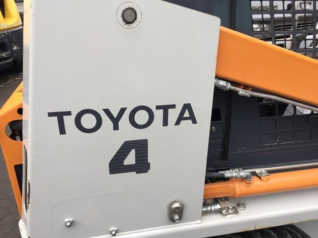 トヨタ 中古 ジョブサン 4SDK4(6枚目)