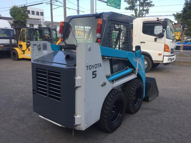 トヨタ 中古 ジョブサン 4SDKL5(3枚目)
