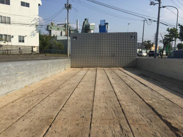 中古 ワイド 3段ラジコン セルフクレーン(9枚目)