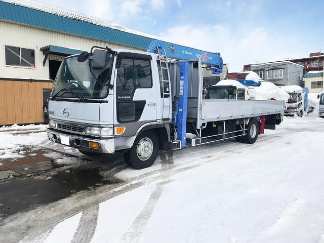 「その他」「レンジャー」「トラック」「北海道」の中古車2