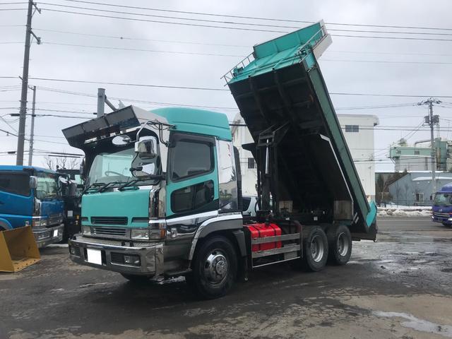 「その他」「スーパーグレート」「トラック」「北海道」の中古車6