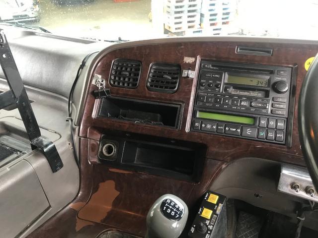 「その他」「スーパーグレート」「トラック」「北海道」の中古車39