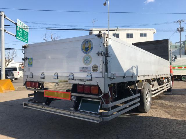 「その他」「日野」「その他」「北海道」の中古車3