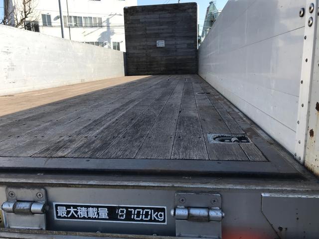 「その他」「日野」「その他」「北海道」の中古車6