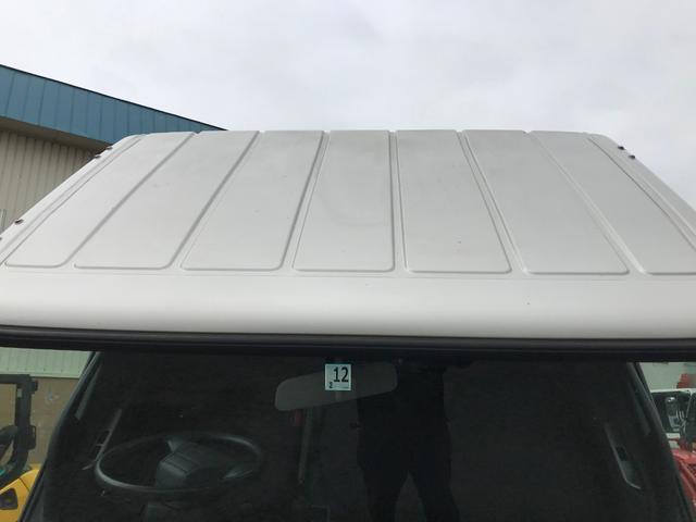 カスタム 中古 4WD 1.5t ステンレス平ボディ(10枚目)