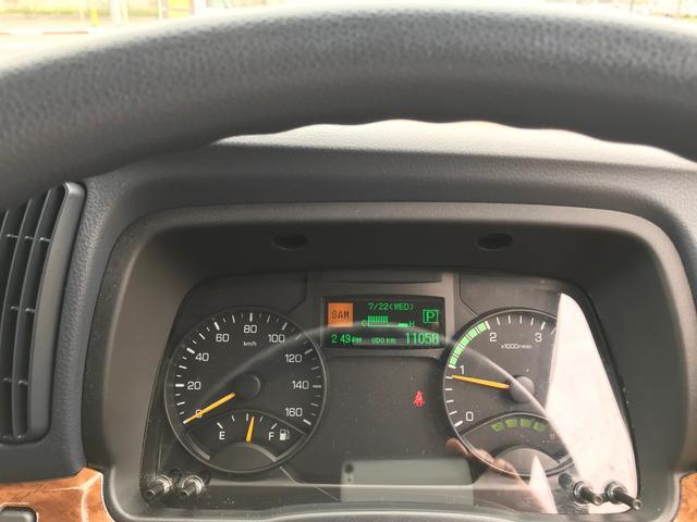カスタム 中古 4WD 1.5t ステンレス平ボディ(37枚目)