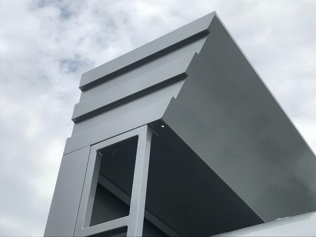 ワイド ファームダンプ 5.3m(21枚目)