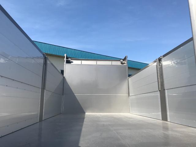 ワイド ファームダンプ 5.3m(9枚目)