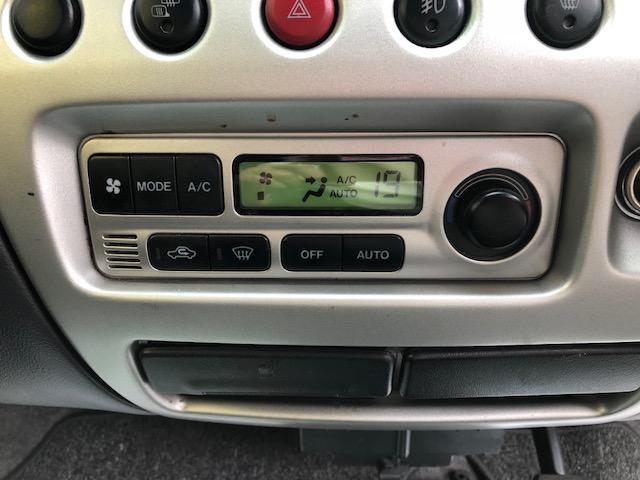 スズキ MRワゴン スポーツ AT 4WD ターボ キーレス エンスタ付き