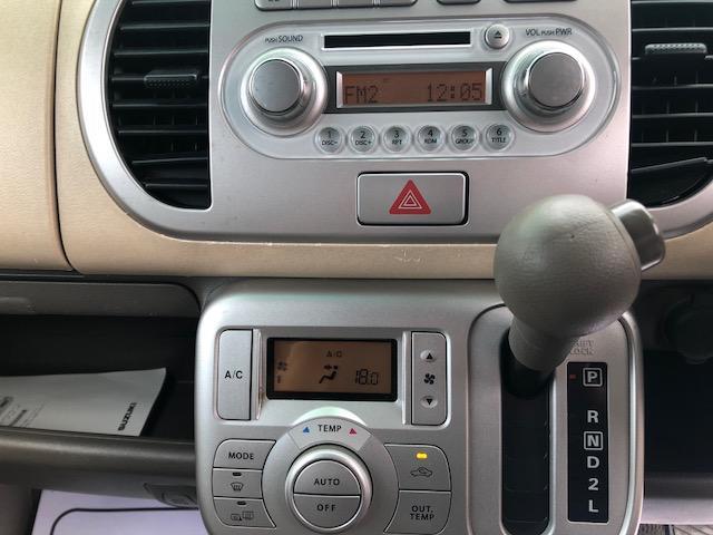 XSリミテッド AT 4WD スマートキー エンスタ付き(10枚目)