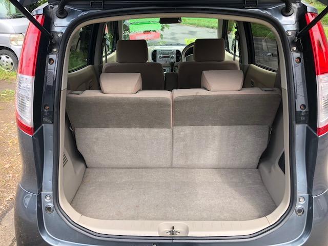 XSリミテッド AT 4WD スマートキー エンスタ付き(16枚目)