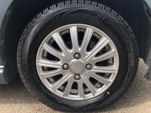 XSリミテッド AT 4WD スマートキー エンスタ付き(18枚目)