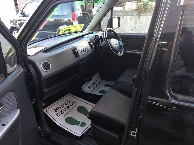 RR AT 4WD キーレス ターボ エンジンスターター付き(13枚目)