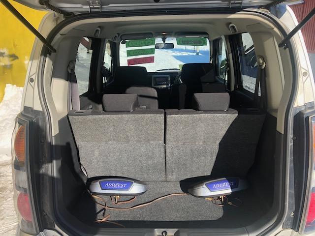 RR-DI AT 4WD キーレス(17枚目)