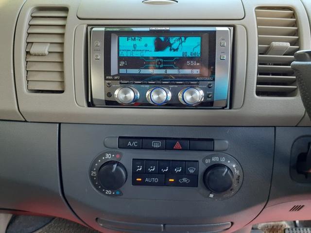 X AT 4WD キーレス(10枚目)